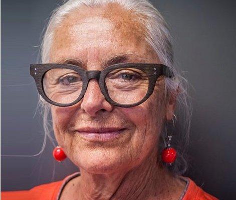 Dr Carla van Zon ONZM