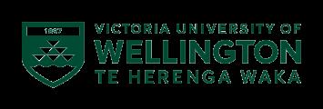 Victoria University Wellington logo