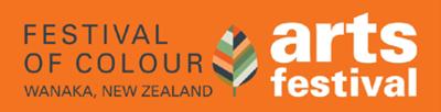 Logo festival of colour