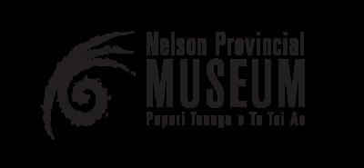 Nelson Provincial Museum Logo