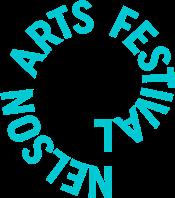 Nelson Arts Festival logo